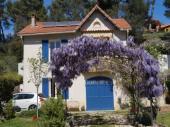 Appartement indépendant avec jardin en Provence proche de la Casamance