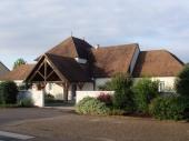 Gîte de tourisme plain-pieds 3 étoiles Beaune-Bourgogne