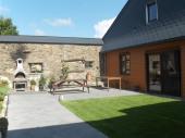 Ardenne : gîte charmant avec sauna et 5 chambres - pays de Bouillon