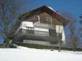 Grand Chalet de famille tout confort dominant la vallée de La Bresse