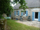 Vacances en Corrèze sur la vallée de la Dordogne