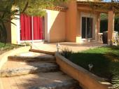 Gîte situé à Aix en Provence