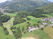 GITE 6/ 7 PERSONNES  . BEARN ACCOUS . 45 Randos  Parc des Pyrénées.