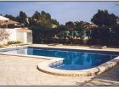 Belle villa indépendante et confortable avec piscine privée