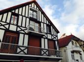 APPARTEMENT dans belle villa Touquettoise, idéalement située, proche mer Saint Jean et Marche.