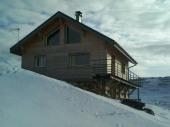 Chalet trés acceuillant à la station de ski  de Font D'urle