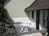 Cottage de 50 m² pour des vacances à la mer. Situé au pied du Phare du CAP GRIS NEZ  -