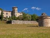 Gîte du Château de Versas