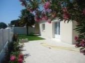 maison neuve à louer  près de  ROYAN à 10 minutes de la plage pour 8 personnes