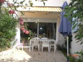 Villa St GEORGES D'OLERON À 400mètres de la plage