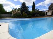 villa piscine billard jacuzzi