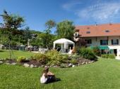 La Ferme de Cortanges des gîtes de charme à la campagne entre Annecy et Genève en suisse