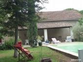 Grand Mas Provençal avec Piscine