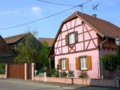 La Maison D'Alsace