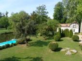 Charmante maison forêt de Fontainebleau et rivière