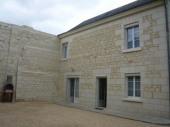 Maison de Vacances Centre Bourg Avoine en Touraine