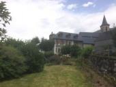Grande maison familiale avec vue sur toute la vallée