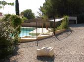 Appartements tout confort pour 5 personnes avec piscine proche de Pézenas