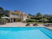 Maison de vacances 5 chambres, piscine Le Petit Faucon, Cogolin
