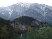 petit paradis pour les amoureux de la nature   ;  entre mer et montagne...