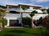 Les Jardins de la Palmeraie location sur Porticcio en Corse du Sud
