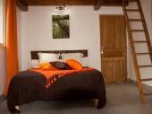 Chambre d'hôte à Casa Di Marigaby