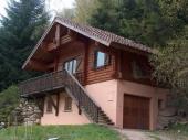 Location Maison La Bresse 2 à 9 personnes