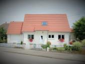 Gîte Neuf à Kertzfeld, prestation de luxe dans campagne alsacienne.