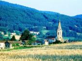 Séjour nature en Auvergne, dans le parc du Livradois Forez