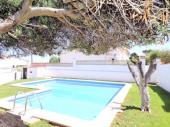 Maison indépendante avec piscine proche des plages maximum 1Km.