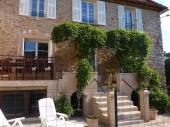 Gîte La Maison de Pépé à Rougiers