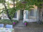 Maison individuelle apprécié pour son calme pour 4 personnes à Vallon Pont D'arc