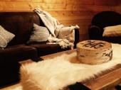 Chalet pied du Mont Blanc: JACCUZI, babyfoot....semaine, weekend, nuitée; 13 couchages