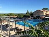 Mont Bouquet Lodge, Chalet de Charme Avec Piscine