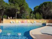 PROMO Lgt 120m² avec jardin privé 300m² sur parc 2Ha avec piscine à Argelès sur mer