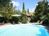 Spacieuse villa avec piscine privée chauffée et vue panoramique