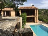 Maison à proximité de Saint-Tropez