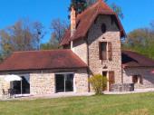 La Maison du Parc, Château de Musigny