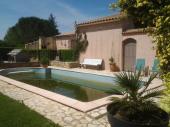 Location de vacances à Uzès, Gard, Languedoc-Roussillon, France