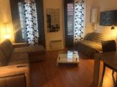 appartement meuble centre ville 6 personnes