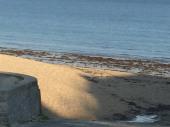 Maison tranquille à louer à 300 mètre de la mer