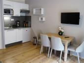 Appartement 2 chambres - Luchon centre - A 100 m des Thermes