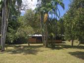 Hébergement en carbet-hamacs et chambre d'hôtes