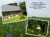Gîte à la campagne, 10 km de Veules Les Roses