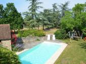 Maison de caractère en Bourgogne