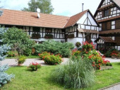 Location meublée Alsace/Strasbourg