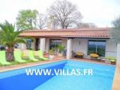 Villa GT JOANNA