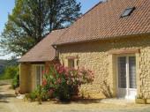 location AURIAC du PERIGORD 'Gite  et studio dans  une ferme restaurée'