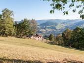 Gîte de 2 à 6 personne à Lapoutroie dans la vallée de Kaysersberg, Alsace