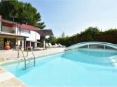 La villa zen : havre de paix au milieu des vignes et près des plages